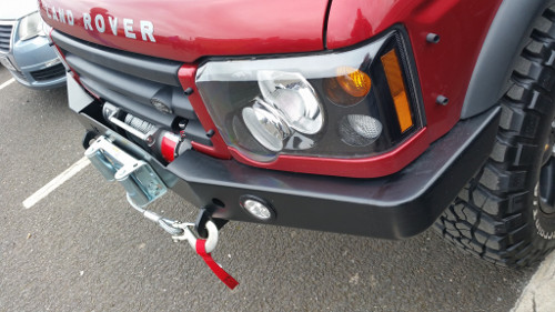 land rover discovery 2 fog lights